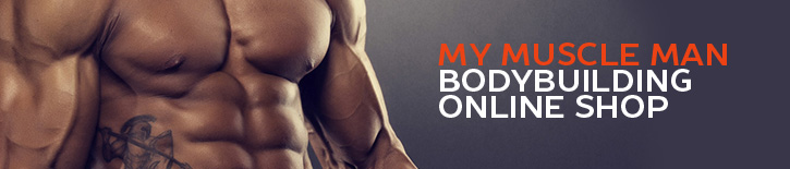 Bodybuilding Online Shop